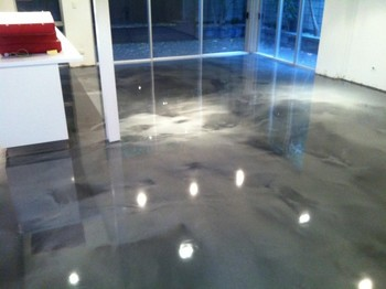 Reflective Flooring in Port Orange, FL